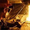Европейское производство нерафинированной стали сократилось за прошлый год