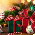 Поздравление с наступающим Новым годом и Рождеством Христовым от компании «СевЗапСтрой»!